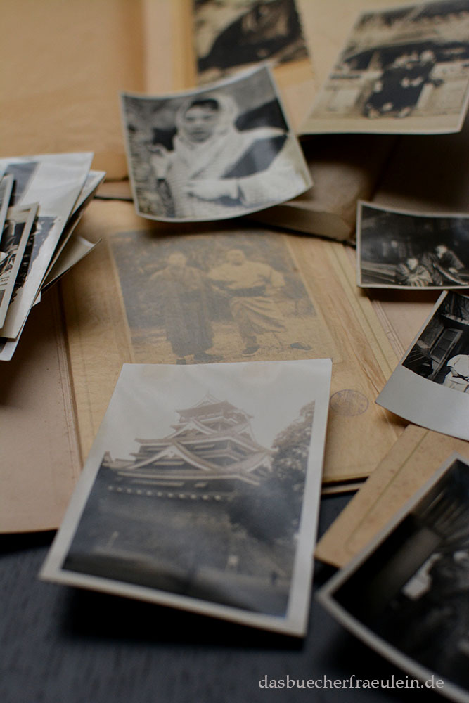 Historische Fotos aus Japan
