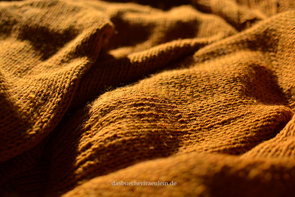 Pullover stricken