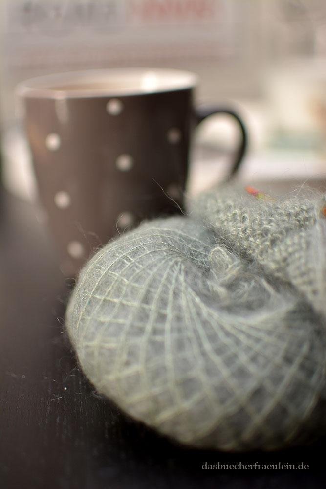 Kaffee Wolle