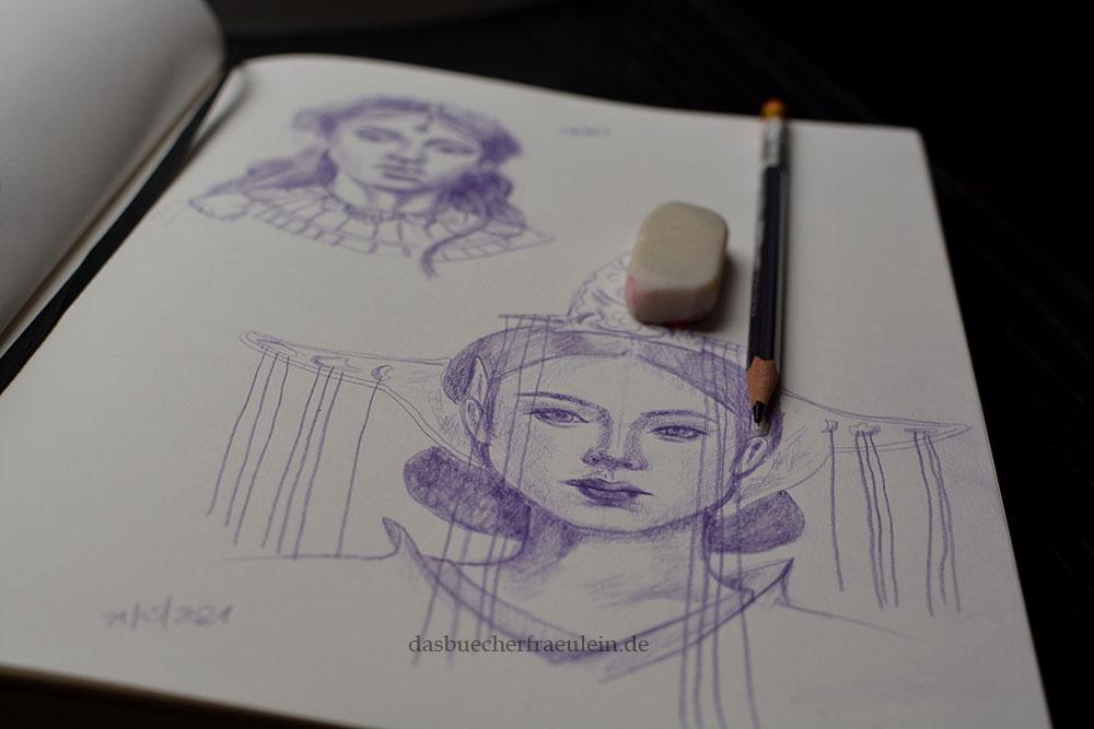 zeichnen col-erase